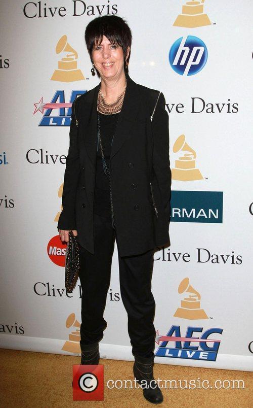 Diane Warren 2011 Pre-Grammy Gala and Salute to...