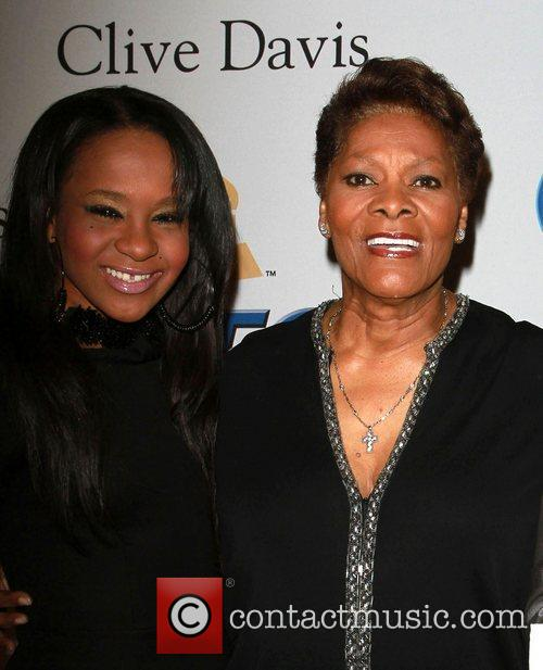 Dionne Warwick 2011 Pre-Grammy Gala and Salute to...