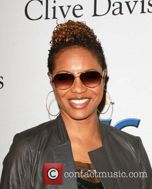 MC Lyte 2011 Pre-Grammy Gala and Salute to...