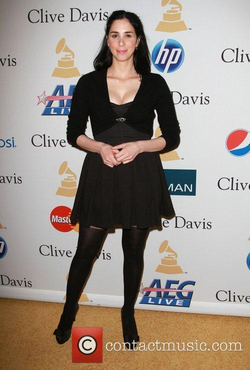 Sarah Silverman 2011 Pre-Grammy Gala and Salute to...