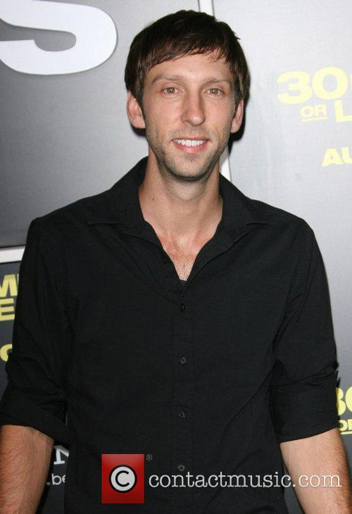 Joel David Moore and Makenzie Vega 2