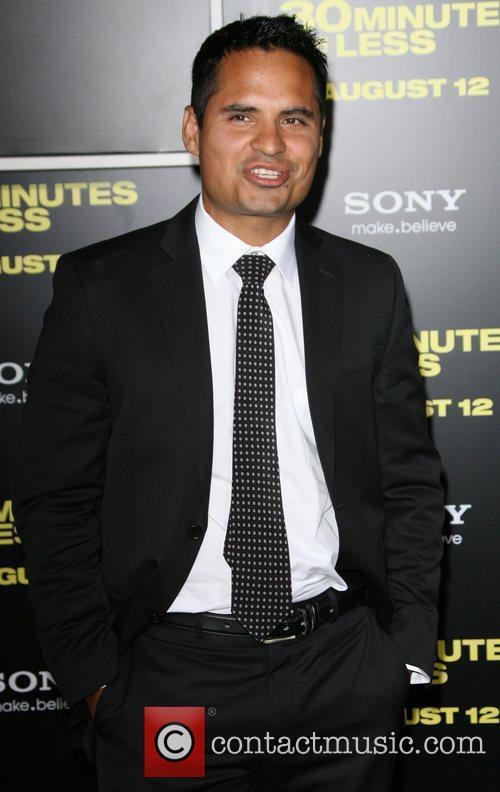 Michael Pe–a Los Angeles Premiere of 30 Minute...