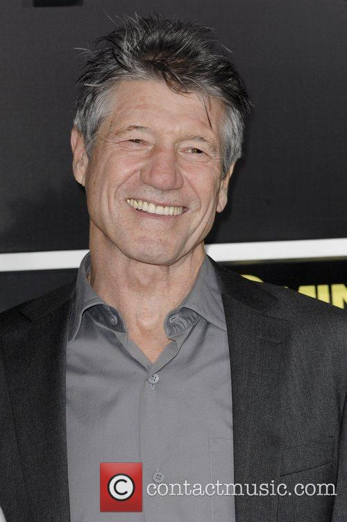 Fred Ward  Los Angeles Premiere of 30...