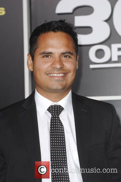 Michael Pena  Los Angeles Premiere of 30...