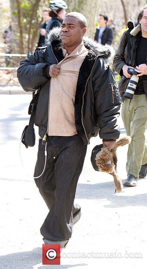 Tracy Morgan 3