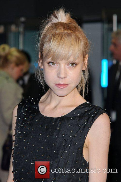 Antonia Campbell-Hughes Screening of 360 at BFI London...