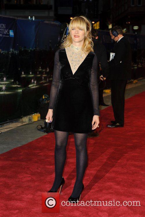 Edith Bowman Screening of 360 at BFI London...