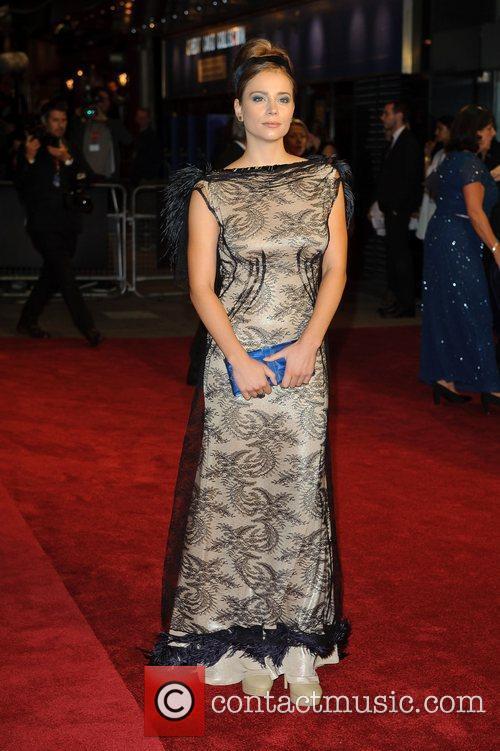 Gabriela Marcinkova Screening of 360 at BFI London...