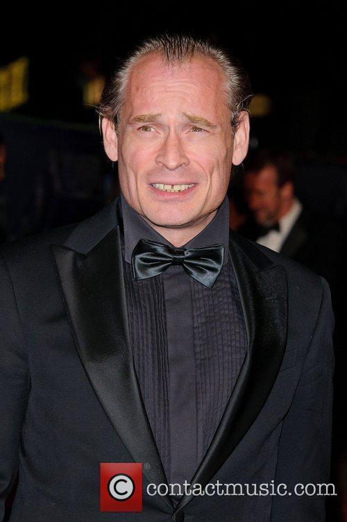 Johannes Krisch Screening of 360 at BFI London...