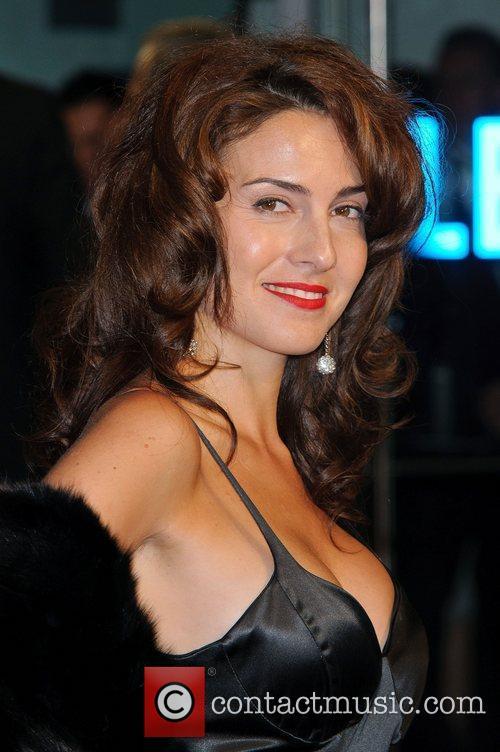 Lucia Siposova Screening of 360 at BFI London...
