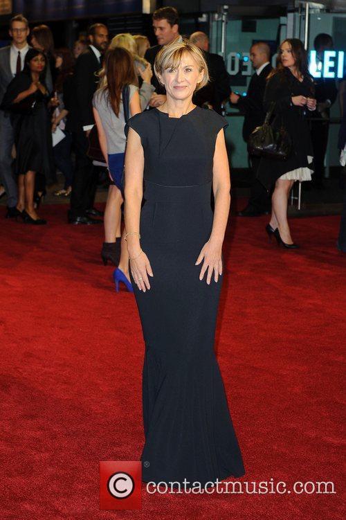 Sandra Hebron Screening of 360 at BFI London...