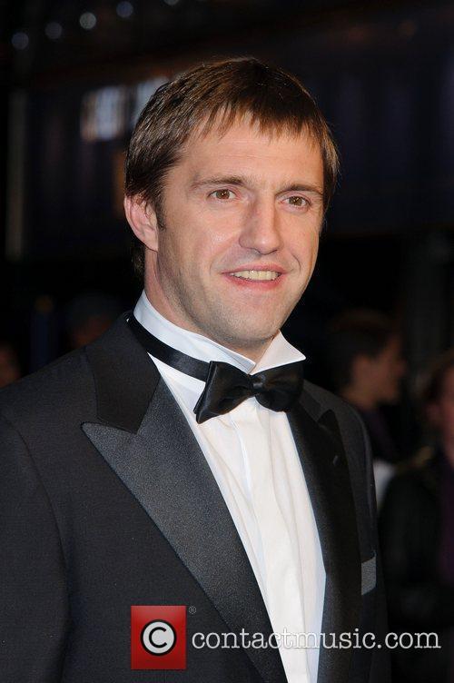 Vladimir Vdovichenkov Screening of 360 at BFI London...