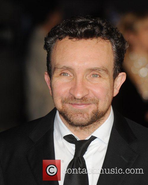 Eddie Marsan at the screening of 360 at...