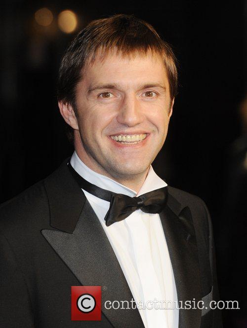 Vladimir Vdovichenkov at the screening of 360 at...