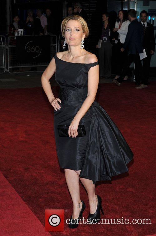 gillian anderson the bfi london film festival 5738254
