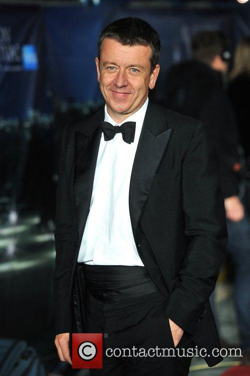 Peter Morgan, Odeon Leicester Square