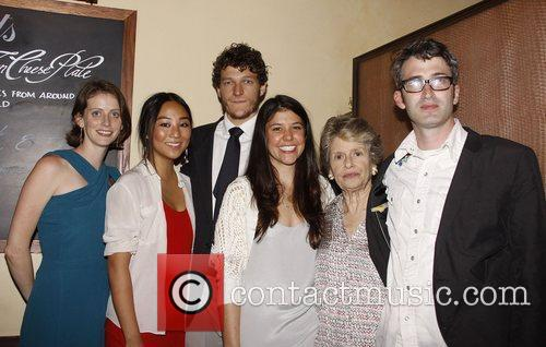 Amy Herzog, Greta Lee, Gabriel Ebert, Zoe Winters,...