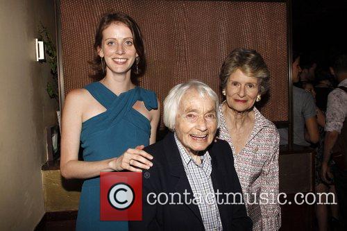 Amy Herzog, Leepee Joseph and Mary Louise Wilson...