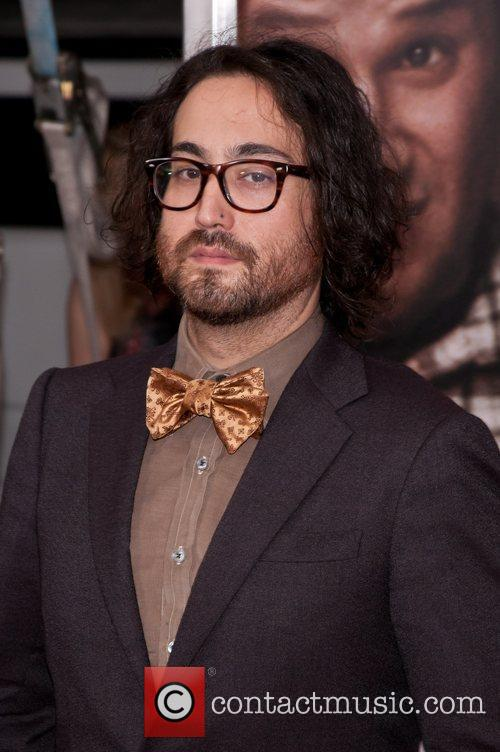 Sean Lennon and Lauren Miller 10