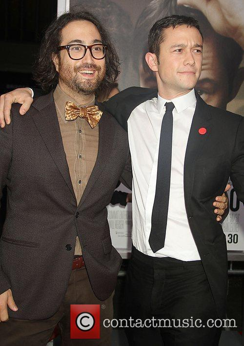 Sean Lennon and Joseph Gordon-levitt 6