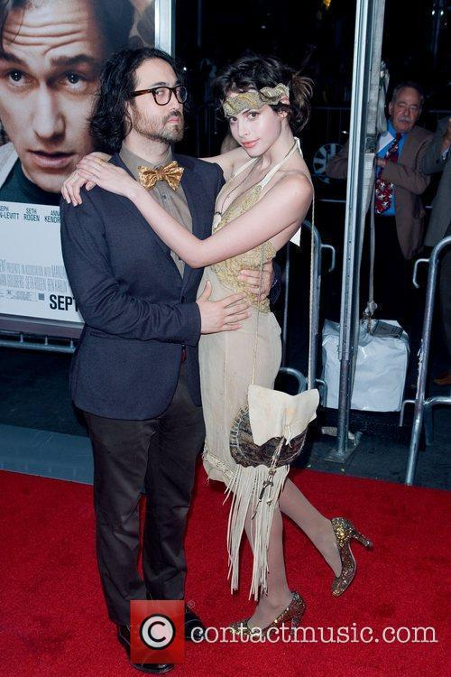 Sean Lennon and Charlotte Kemp Muhl 11