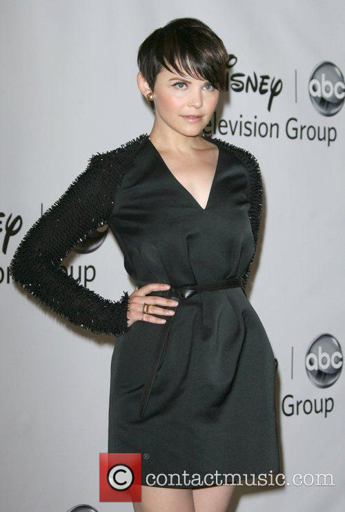 Ginnifer Goodwin 7