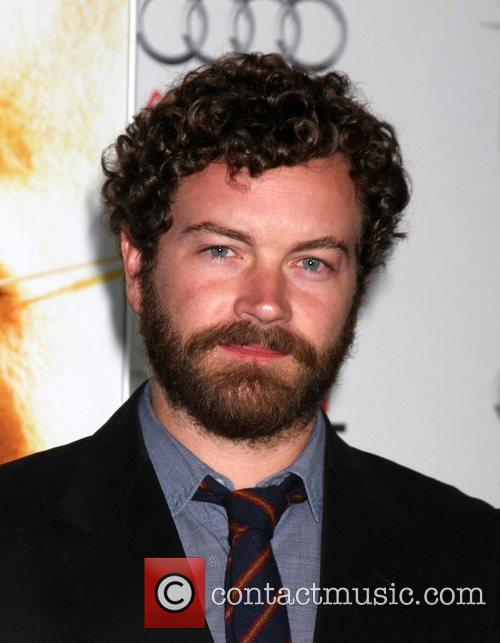 Danny Masterson and Grauman's Chinese Theatre 2