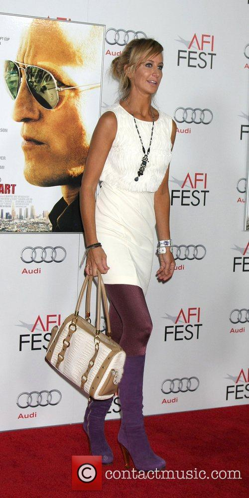 Lady Victoria Hervey  at the AFI Fest...