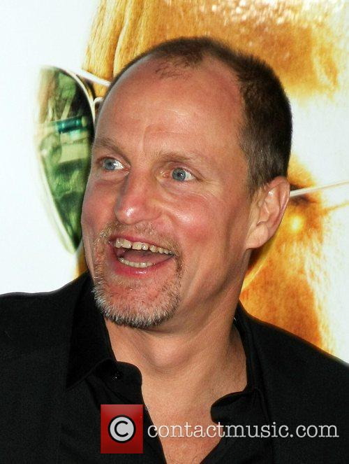 Woody Harrelson  at the AFI Fest 2011...