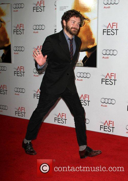 Danny Masterson and Grauman's Chinese Theatre 4