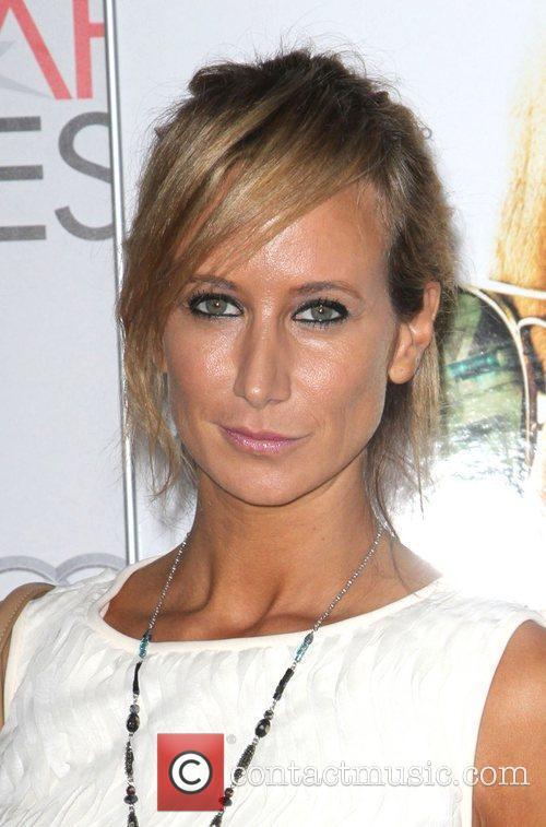 Lady Victoria Hervey at the AFI Fest 2011...