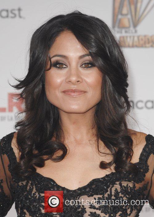Christian Vera  2011 NCLR ALMA Awards -...