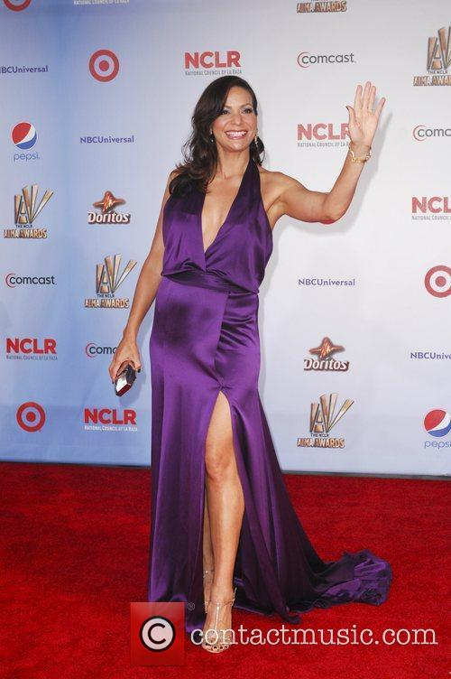 Constance Marie and Alma Awards 11