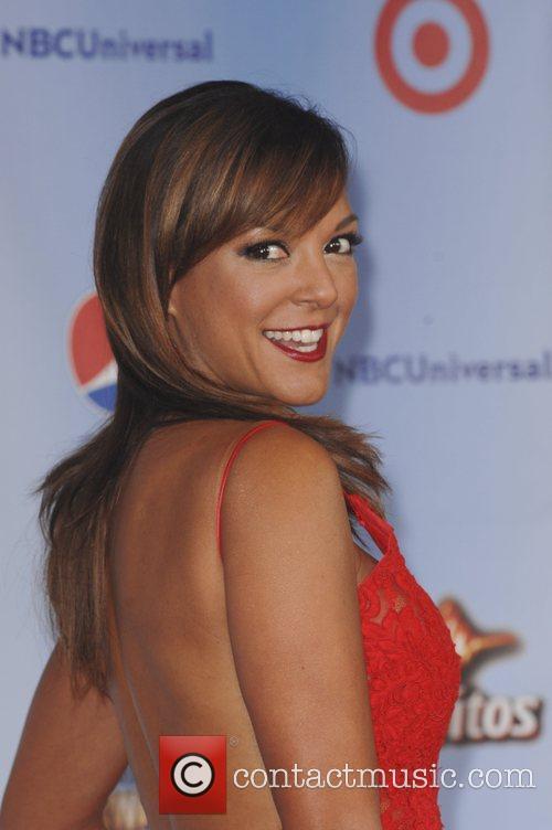 Eva La Rue  2011 NCLR ALMA Awards...
