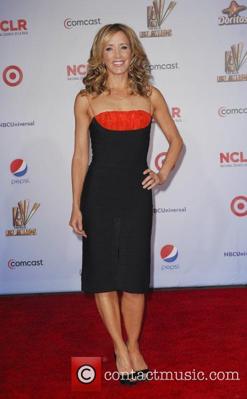 Felicity Huffman and Alma Awards 7