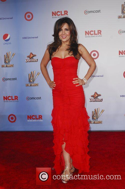 Maria Canals Barrera  2011 NCLR ALMA Awards...