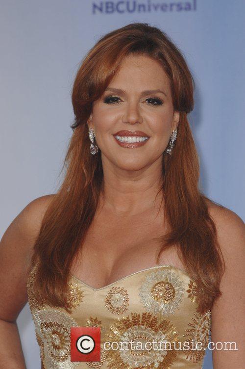 Maria Celeste Arraras  2011 NCLR ALMA Awards...