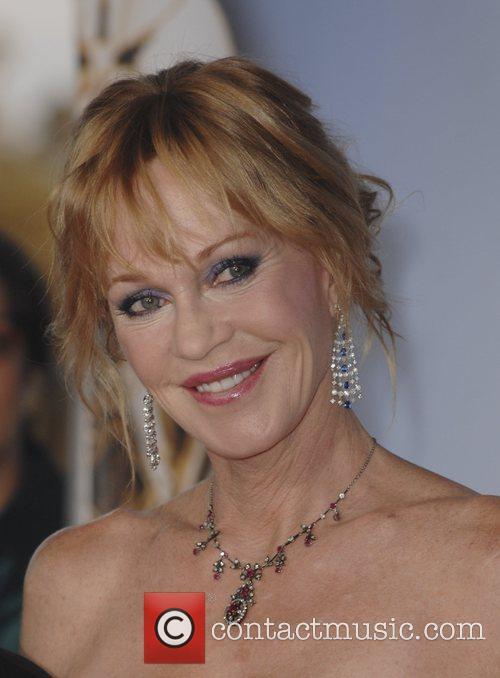 Melanie Griffith  2011 NCLR ALMA Awards -...