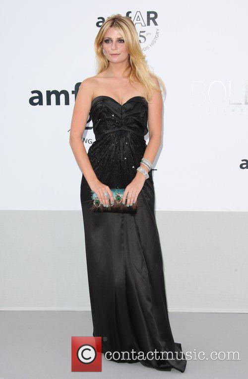 Mischa Barton 2011 Cannes International Film Festival -...
