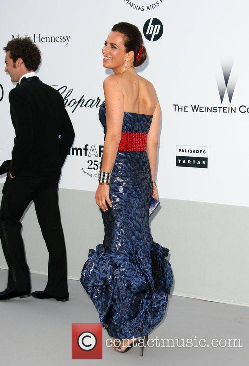 Roberta Armani 2011 Cannes International Film Festival -...
