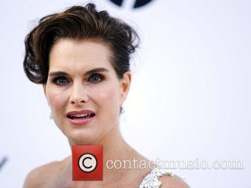 Brooke Shields 2011 Cannes International Film Festival -...