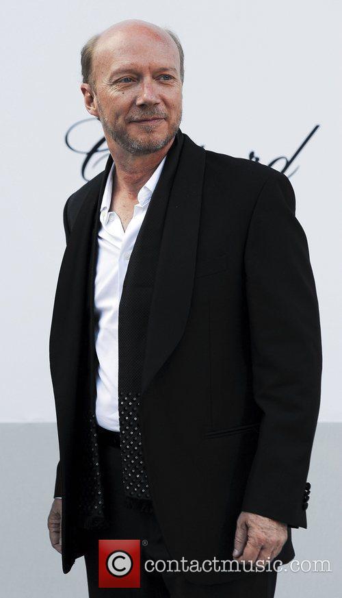Paul Haggis 2011 Cannes International Film Festival -...