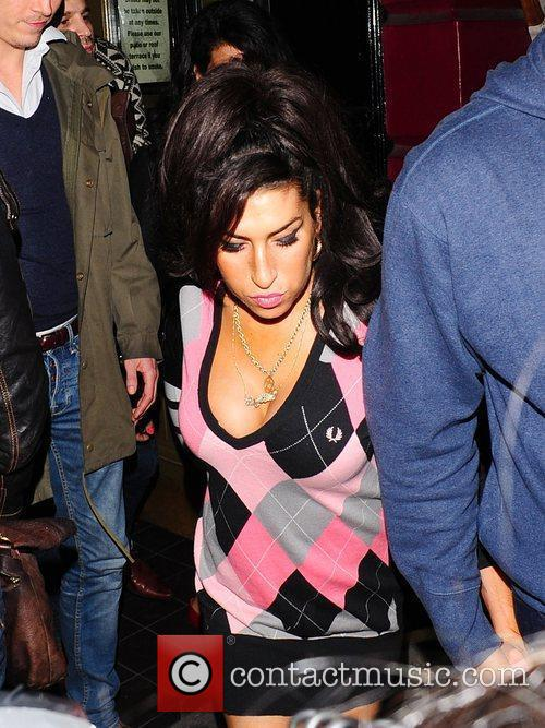 Amy Winehouse 6