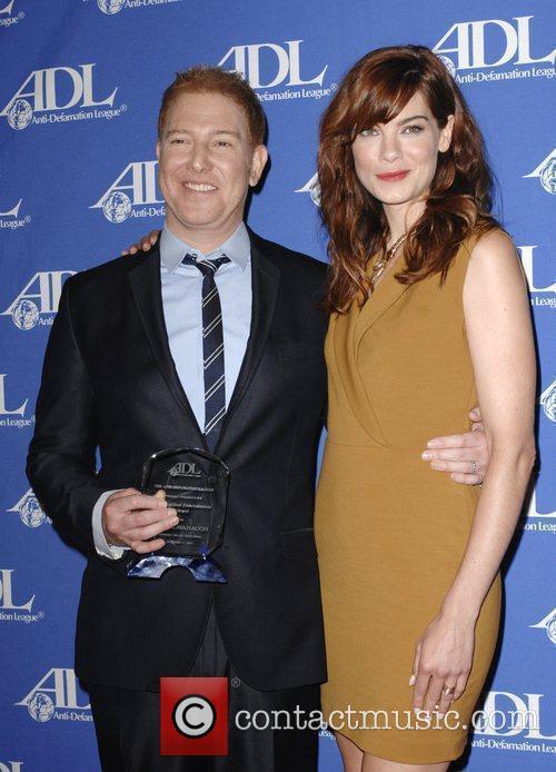 Ryan Kavanaugh and Michelle Monaghan 4