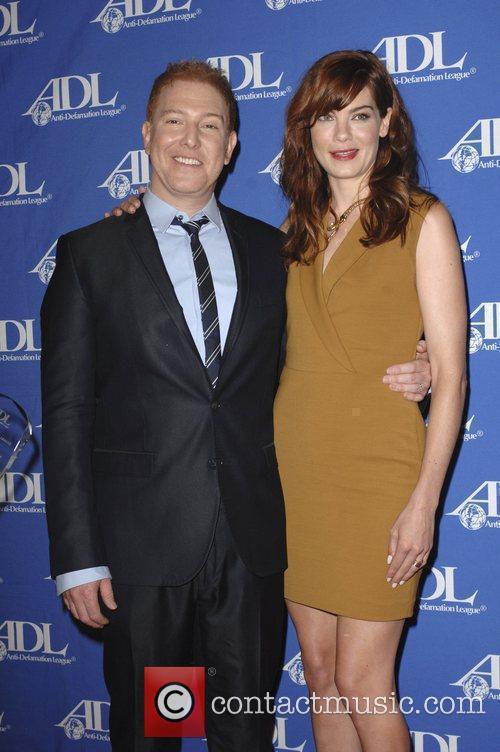 Ryan Kavanaugh and Michelle Monaghan 1
