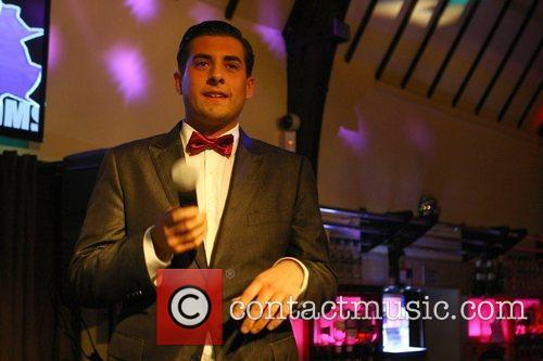 james argent aka arg from the only 3614096