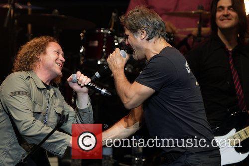 Dave Gleeson And Jon Stevens 2
