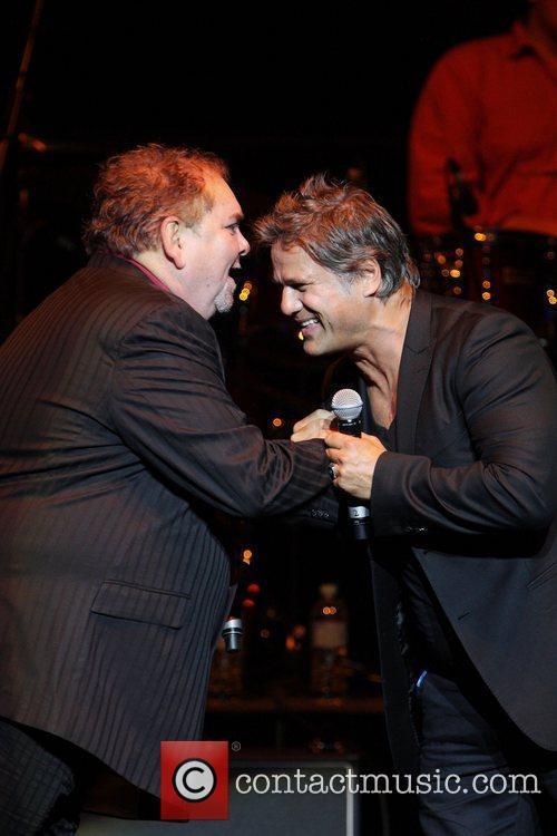 Doug Parkinson And Jon Stevens 10