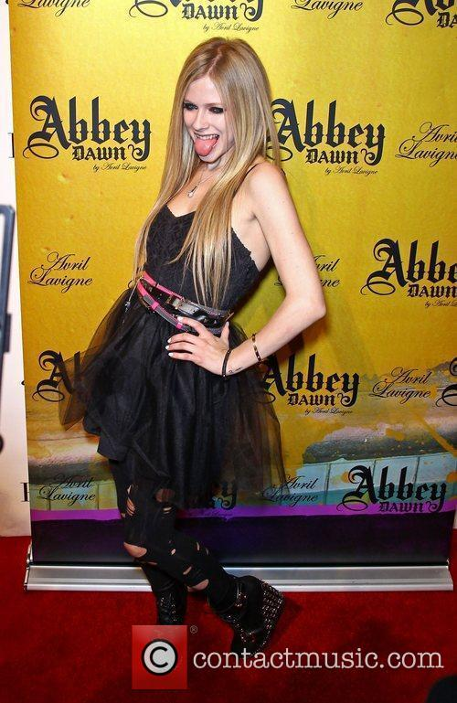 Celebrates MAGIC with official Abbey Dawn