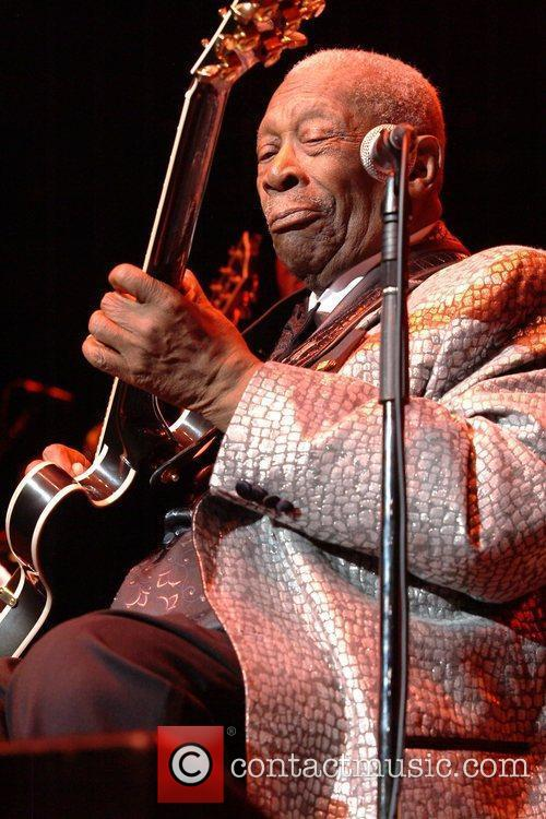 BB King's Legacy Lives On After Blues Legend's Death